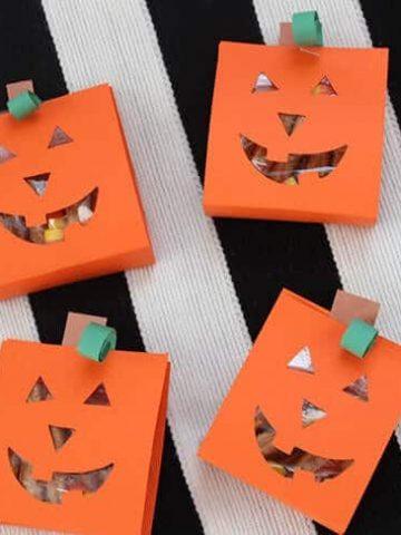 pumpkin-party-favors