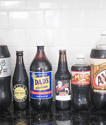 A Root Beer Taste Test + printables