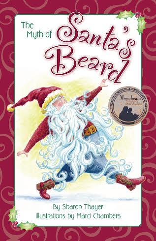 Myth of Santa's Beard Christmas Story