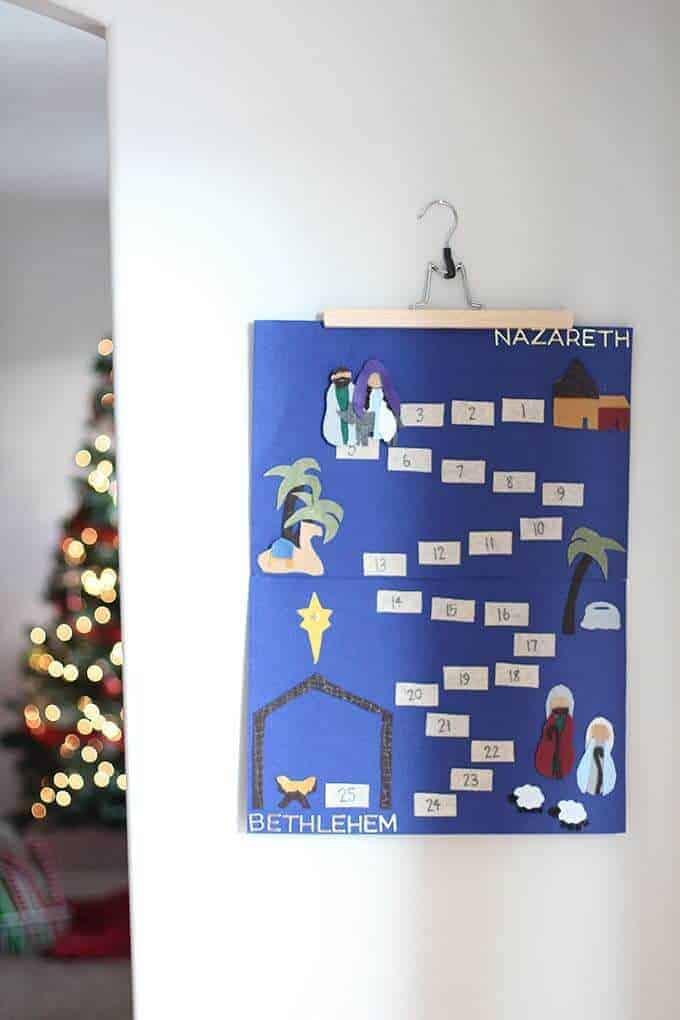 nativity-advent-calendar-diy