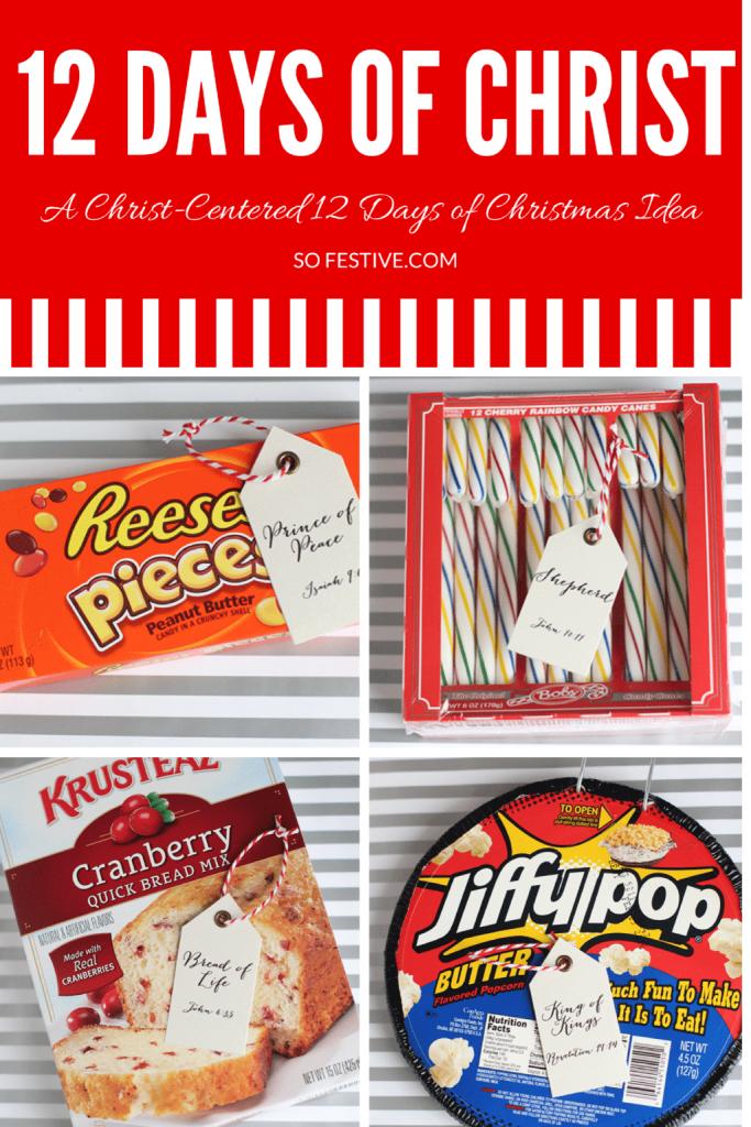 Christian Christmas Gifts For Kids
