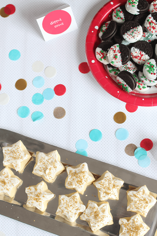 cookie-exchange-party-ideas