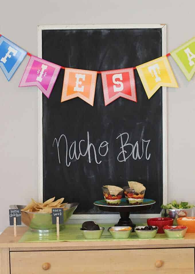 fiesta-party-nacho-bar