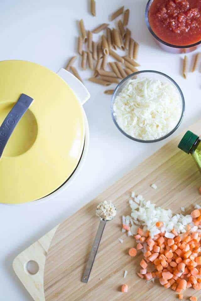 baked-penne-ricotta-recipe