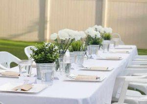 Party | Diner En Blanc
