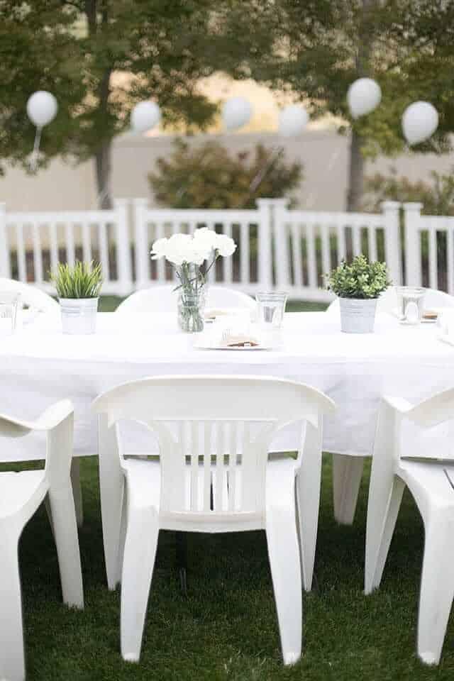 white-dinner-ideas