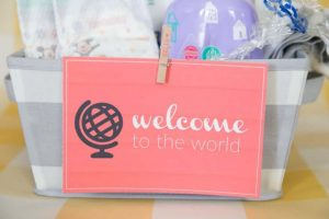 The Ultimate Baby Gift Guide + Free Printables