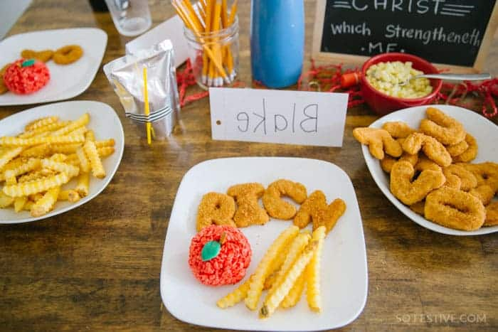 back-to-school-party-food-ideas