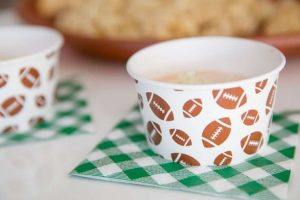 2 Simple, Make-Ahead Football Game Day Recipes