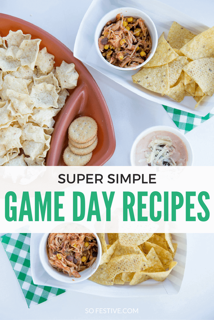 simple-game-day-recipes
