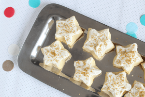 Amazing Christmas Sugar Cookies