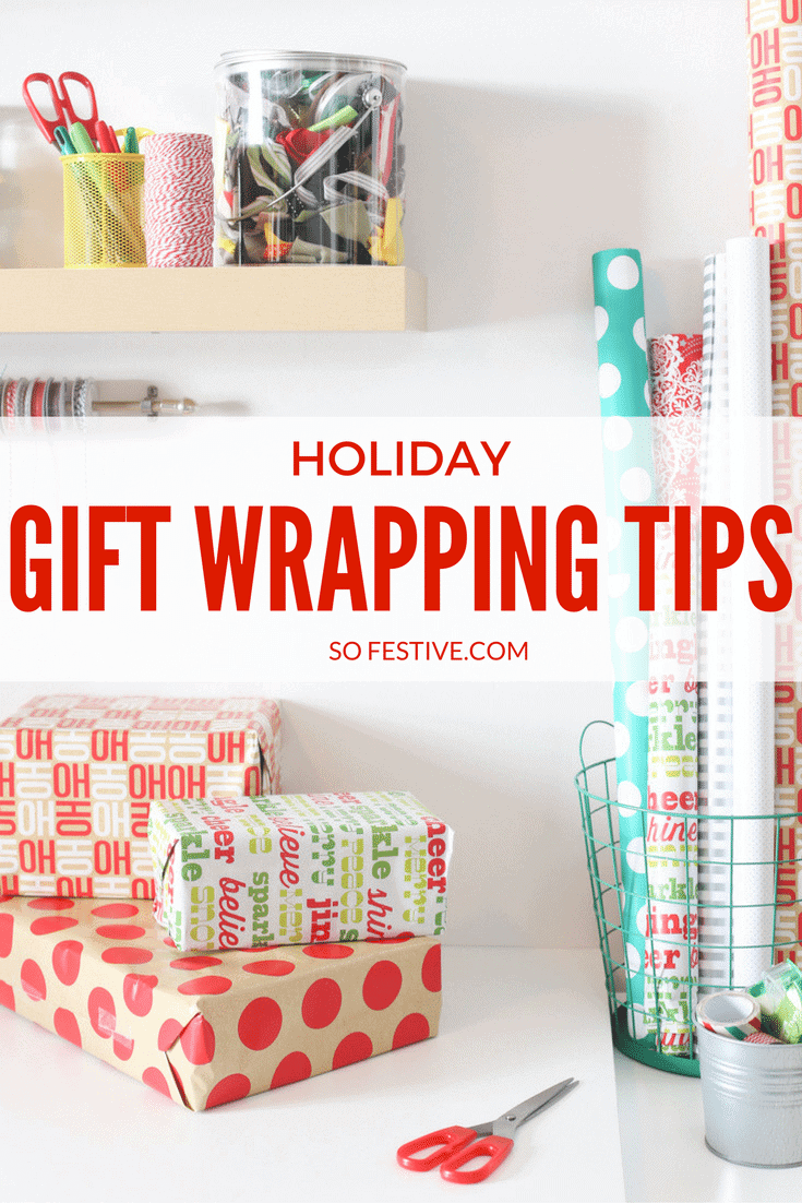 christmas-gift-wrapping-tips-and ideas