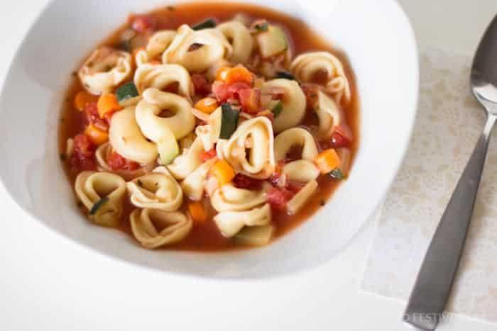tortellini-veggie-soup