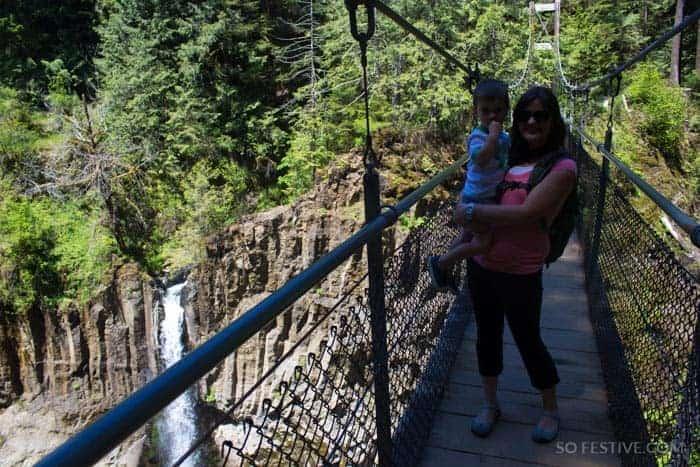 Drift-Creek-Falls-Hike