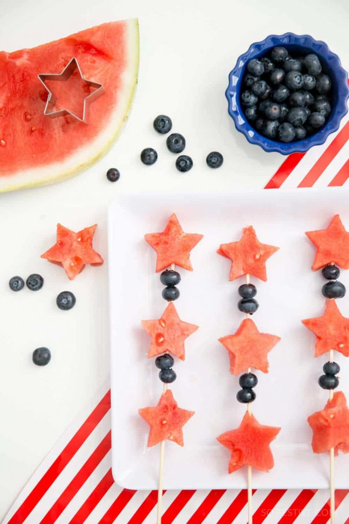 Star Spangled Skewers- 4th-of-July-Food-Ideas-9
