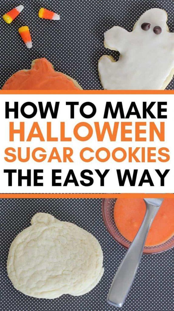 easy soft sugar cookie recipe
