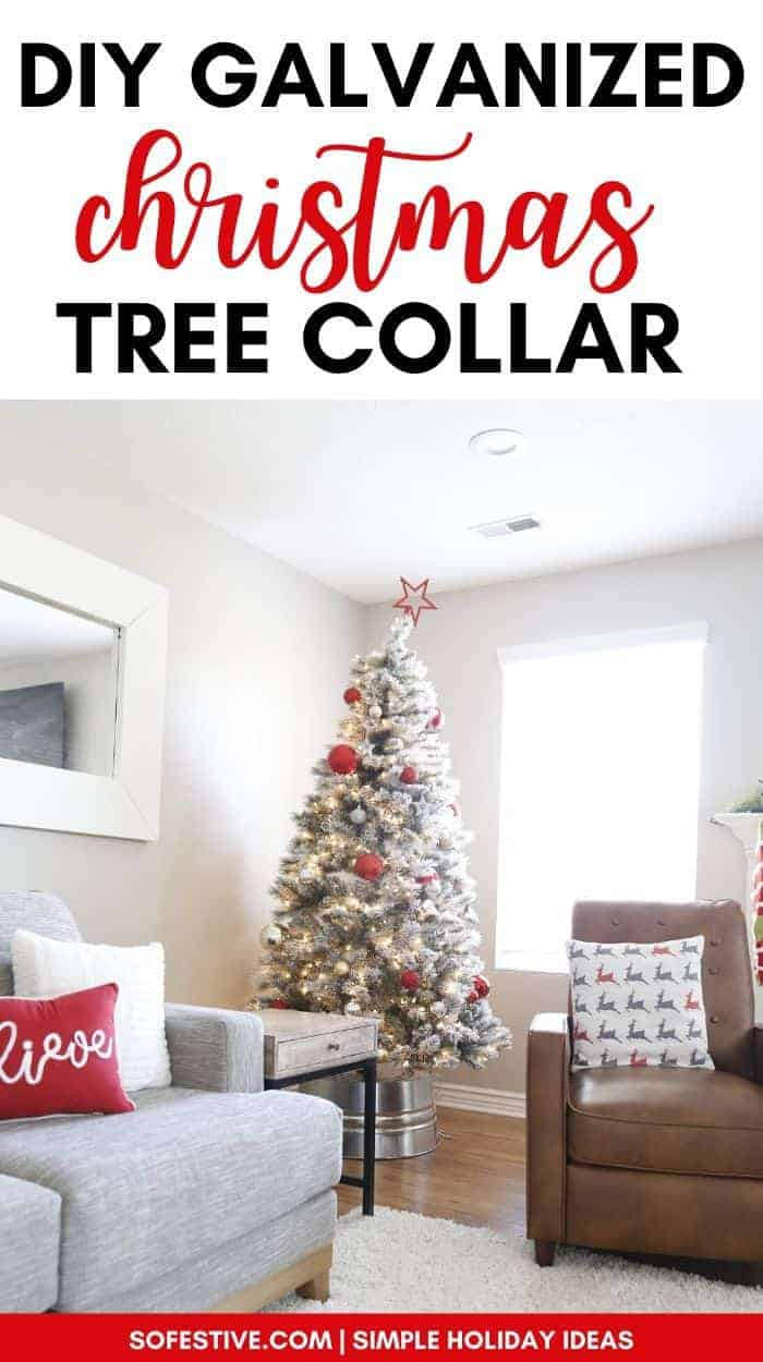 6 Best Galvanized Tree Collars Plus Diy Option Sofestive Com