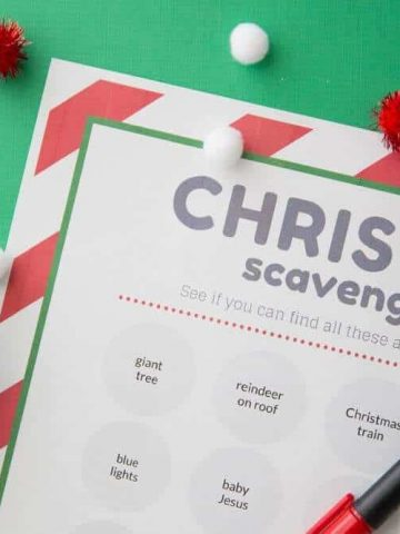 christmas-scavenger-hunt
