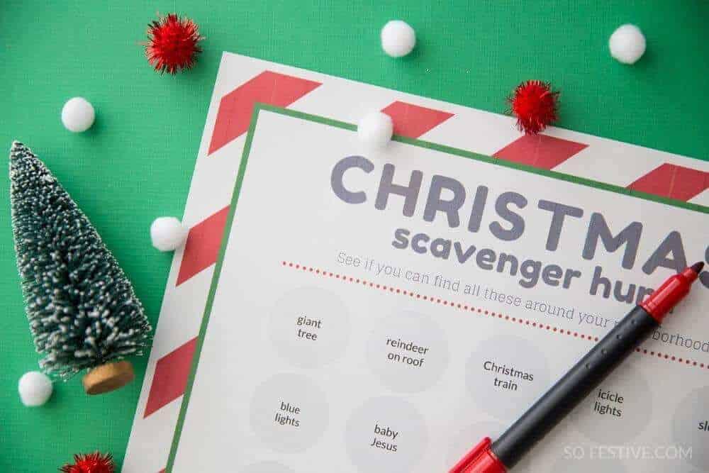 christmas-scavenger-hunt