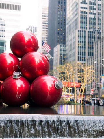 New York City Christmas- Radio City -0427