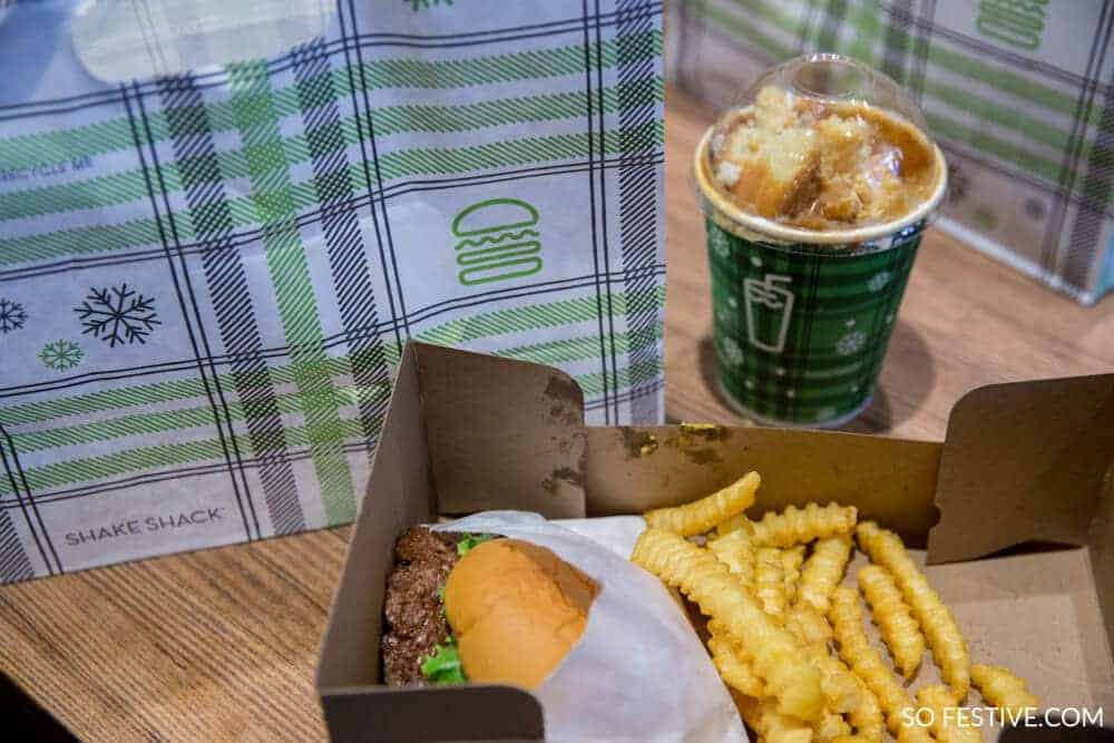 New York City Christmas- Shake Shack-0426