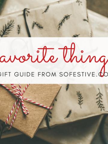 favorite things (1)