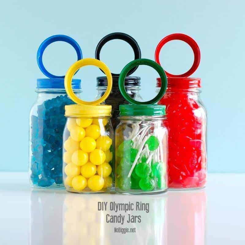 DIY-Olympic-Rings-Candy-Jars-NoBiggie.net_