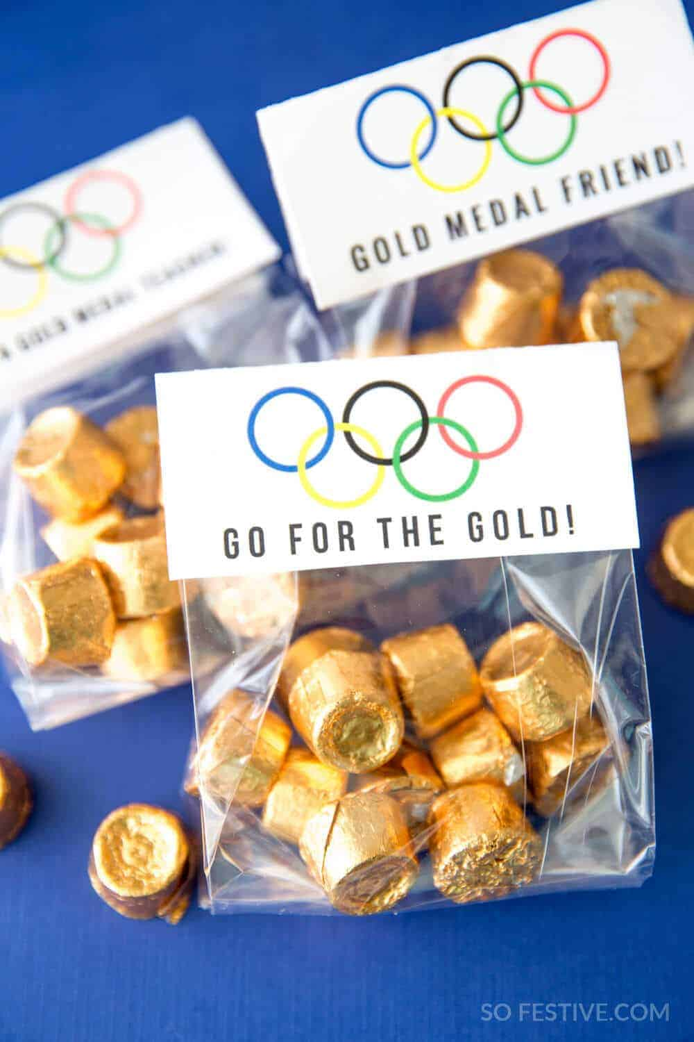 Olympic- Party-ideas-teacher-appreciation-gifts- Favors