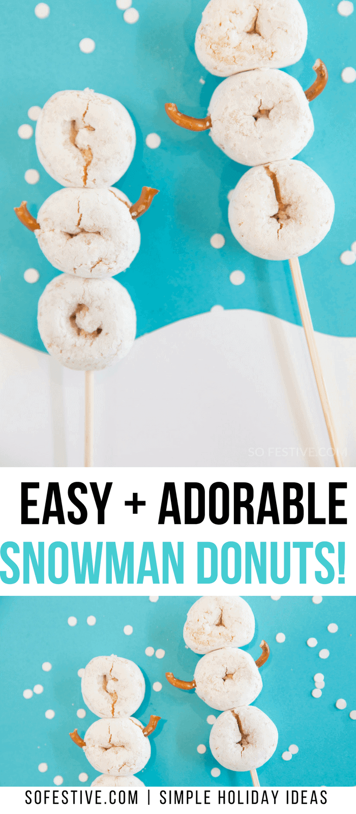 Snowman-donuts-easy-snowman-crafts