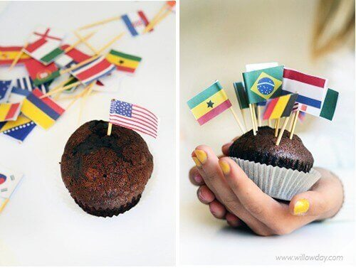 world-flag-cupcake-topper-olympic-party-ideas