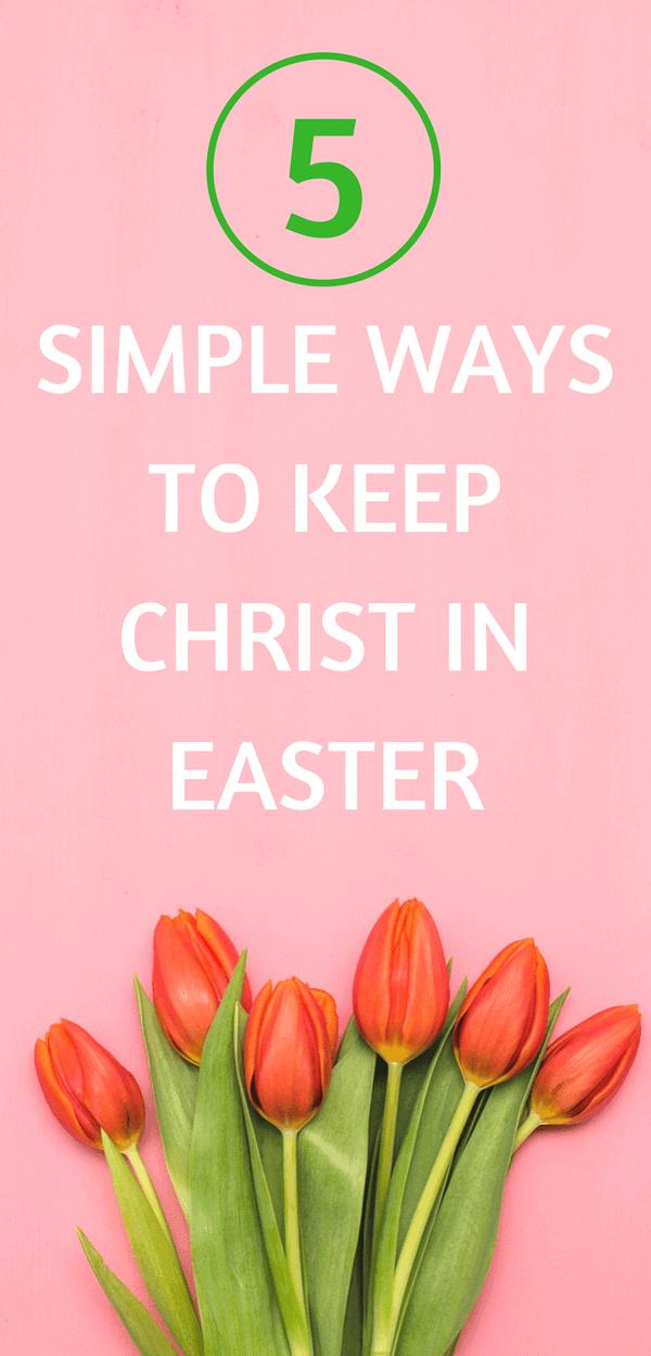 Christ-Centered-Easter-Ideas