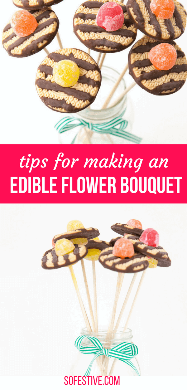 Edible-Flower-Bouquet-flower-crafts