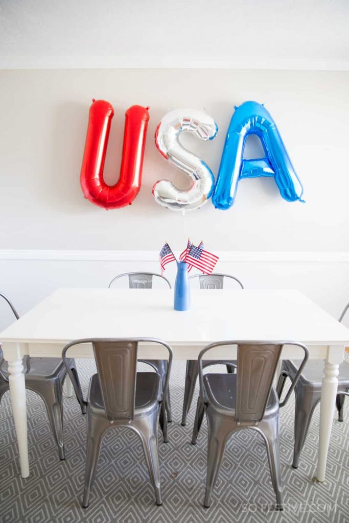 4th-july-party-decorations-usa-balloons