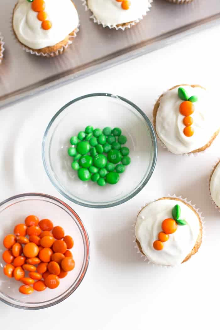 Best Carrot Cake-Easter cupcakes_-10