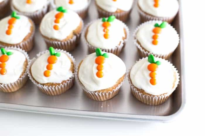 Best Carrot Cake-Easter cupcakes_-4