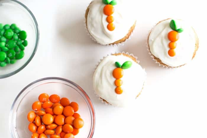 Best Carrot Cake-Easter cupcakes_-5