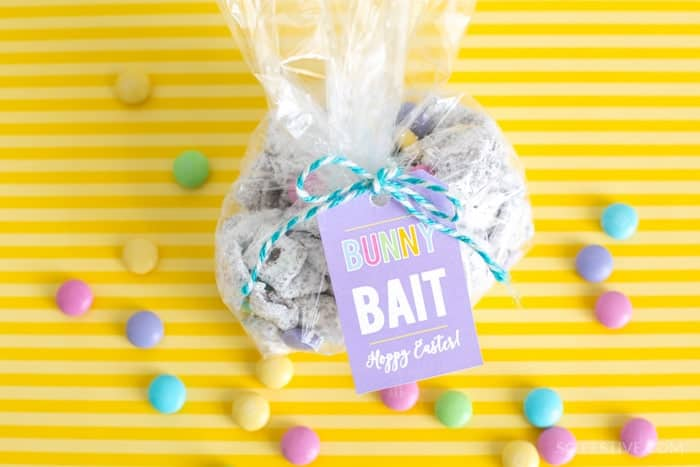 Easter Bunny Bait- Chex-Muddy Buddies-2