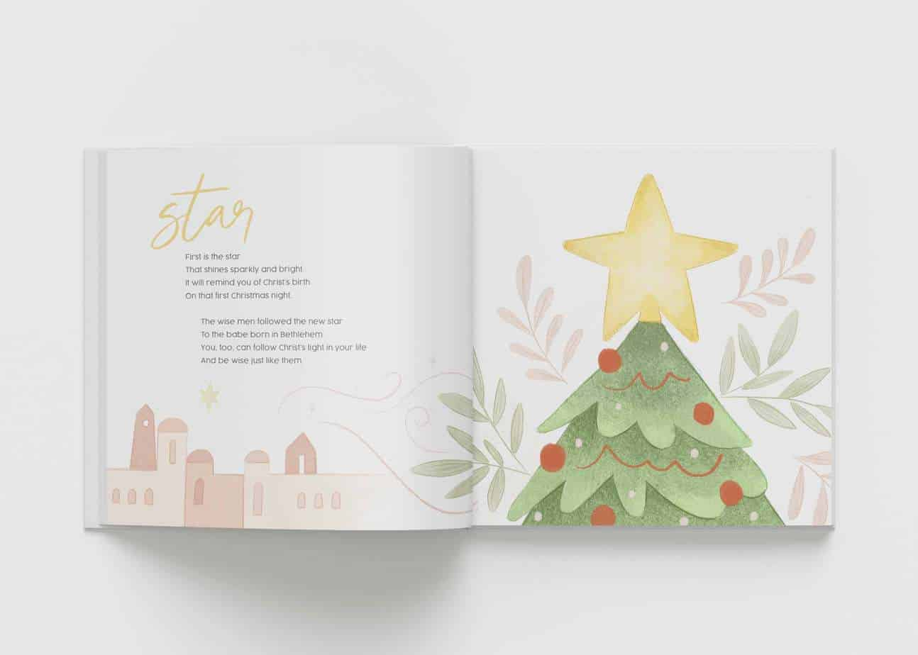 Christmas-Book-illustrated-about-Christ
