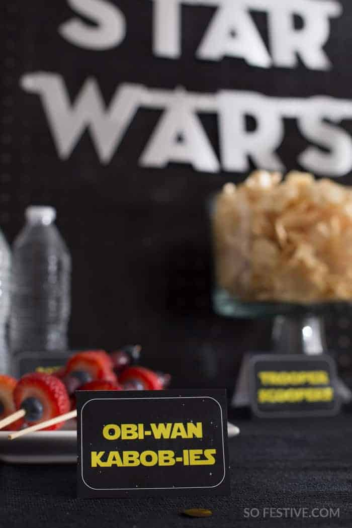 STAR-WARS-PARTY-FOOD-DECORATIONS