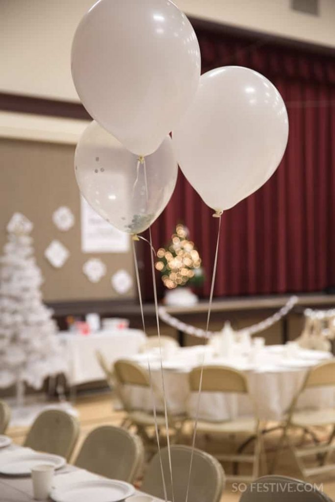 White Christmas Party Ideas-18