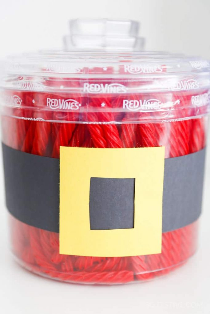 Christmas-Treat-Santa-Licorice-Jar