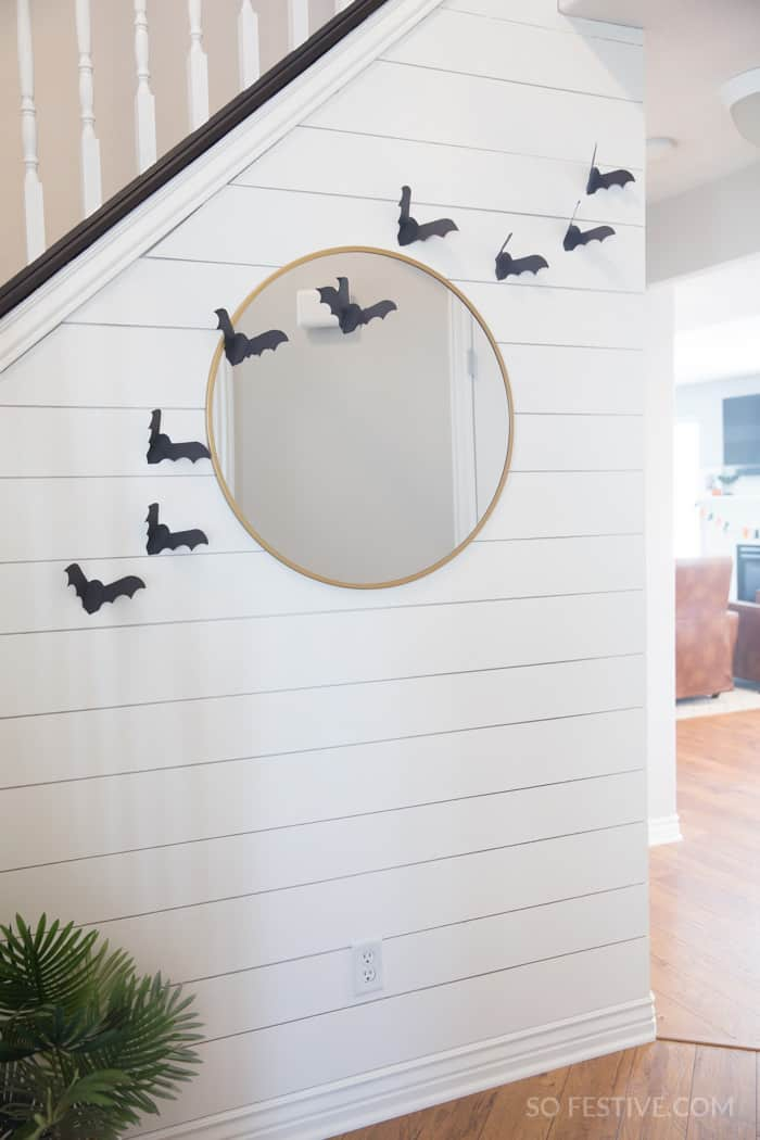 bats-on-wall-decorations