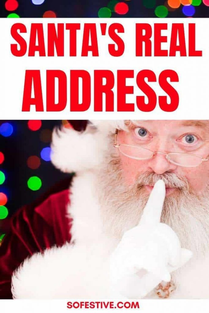 SANTAS-ADDRESS