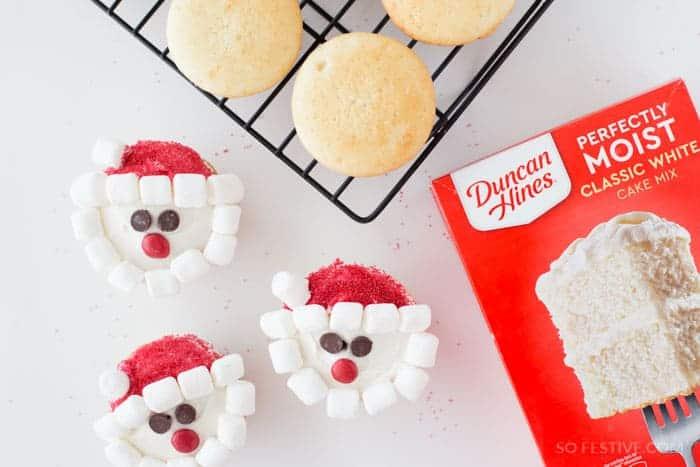 easy-santa-cupcakes