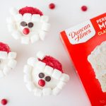 santa cupcakes kids can make-2