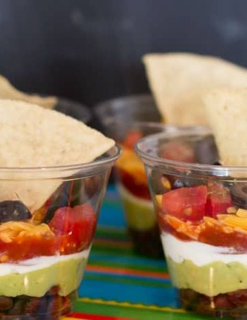 mini-7-layer-chip-dip-fiesta
