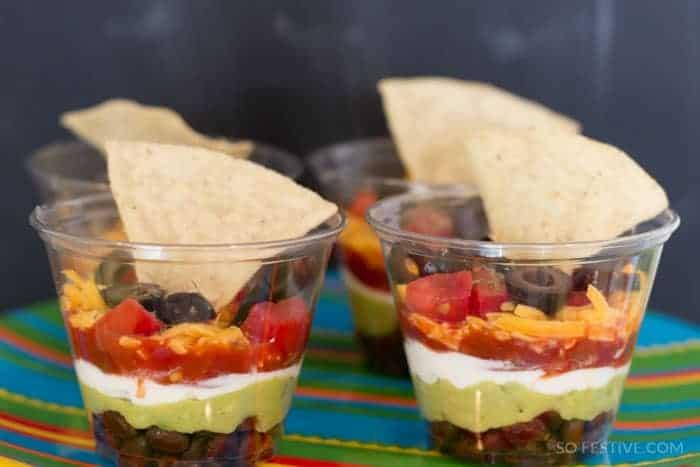 mini-7-layer-chip-dip-fiesta