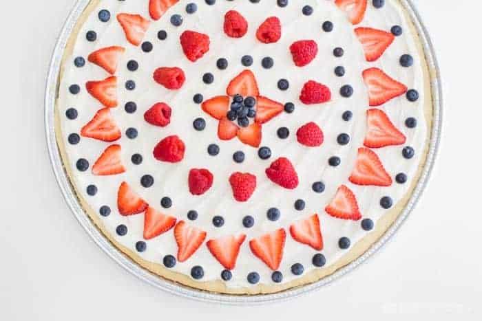 fruit-pizza