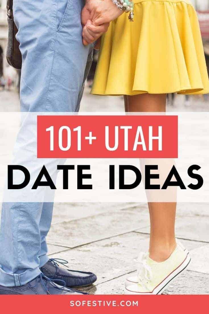 UTAH-DATE-IDEAS