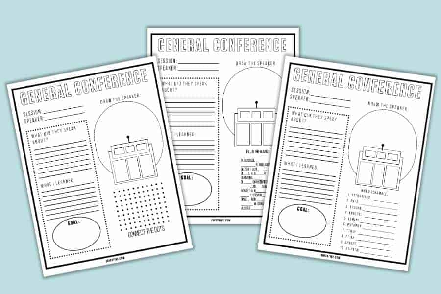 general-conference-coloring-pages-packet-printables